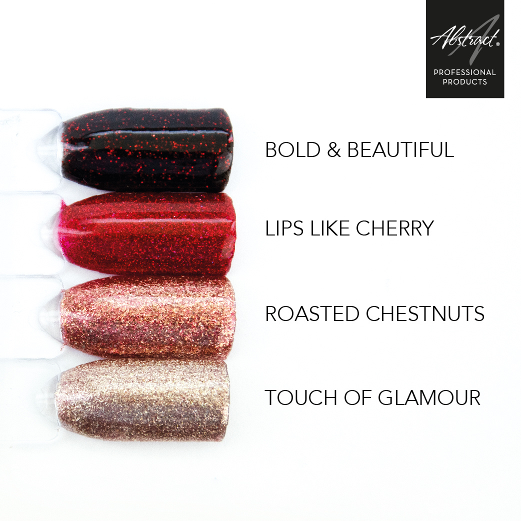 Abstract Brush N' Color 15 ml Lips Like Cherry