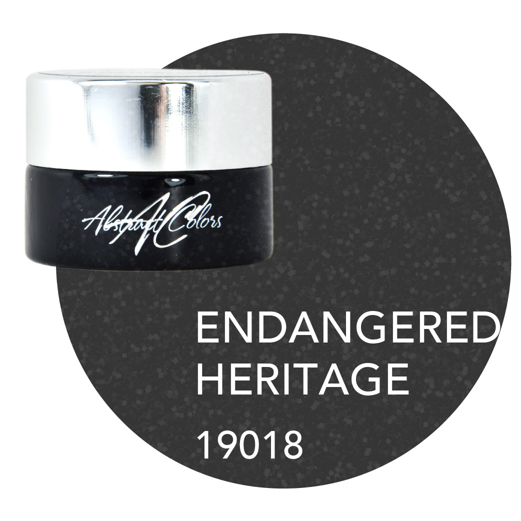 Abstract Colorgel 5ml Endangered Heritage