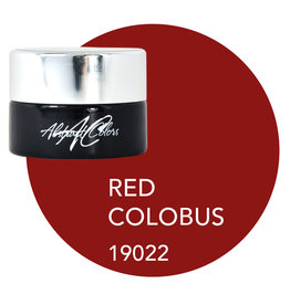 Abstract Colorgel 5 ml Red Colobus