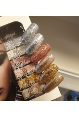 Abstract® Abstract gel de couleur collection Platinum