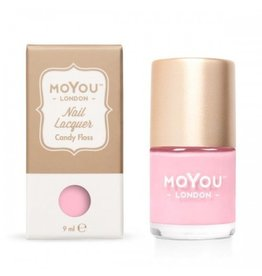 MoYou London MoYou Stempellak 9 ml Candy Floss
