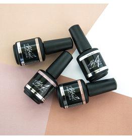 Manicure en rubber base