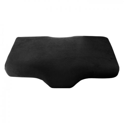 Abstract® Eyelash pillow black
