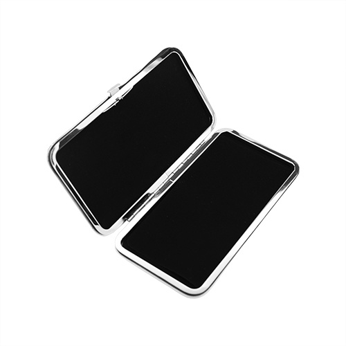 Abstract Magnetic tweezer case  White