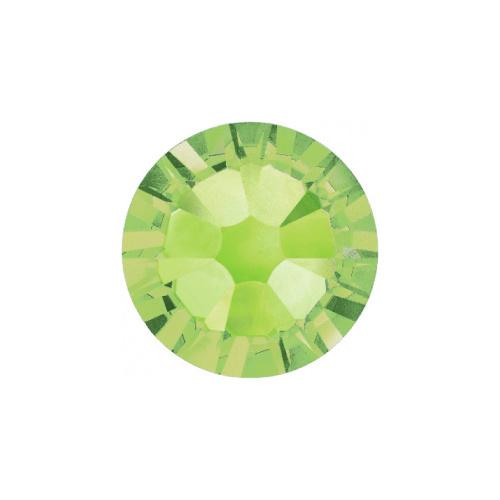 Abstract Crystals Olivine ss3 50stuks