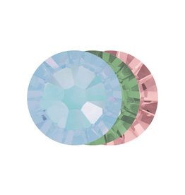 Abstract® Copy of Crystals LT. Rose ss3 50stuks