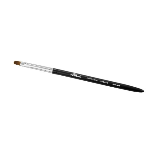 Abstract® Artist Line Oval 4S gel brush