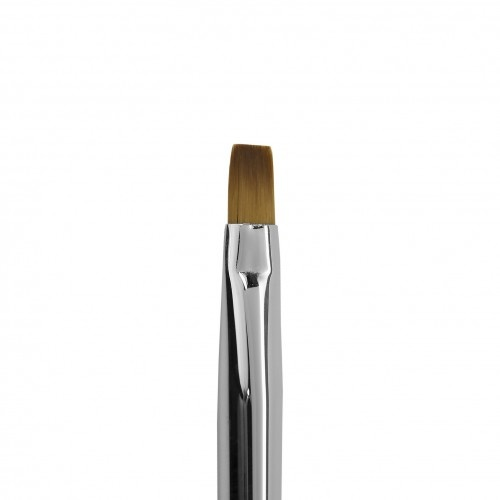 Abstract® Artist line Flat 6 Gel brush