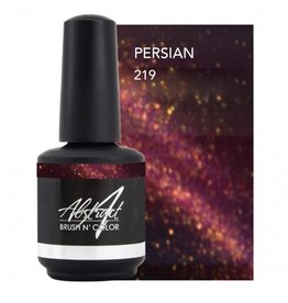 Abstract Brush N' Color 15 ml cat-eye Persian