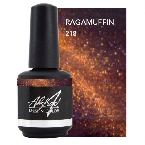 Abstract Brush N' Color 15 ml cat-eye Ragamuffin