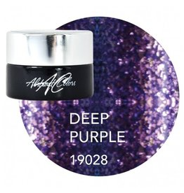 Abstract Colorgel 5 ml Deep Purple