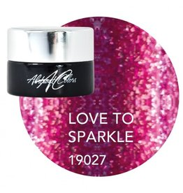 Abstract® Colorgel 5 ml Love To Sparkle
