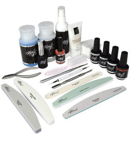 Abstract® Starterkit Manicurist
