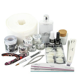 Abstract Acryl starterkit
