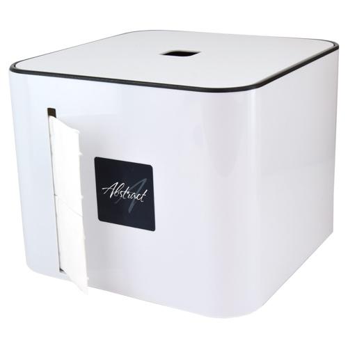 Abstract Celstofwattendispenser Cube