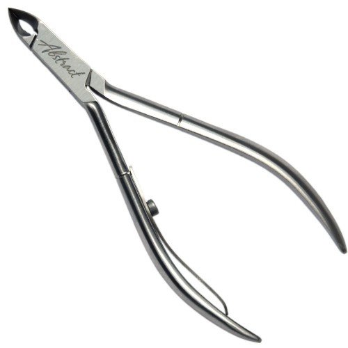Abstract® Cuticle Nipper Professional 3 mm