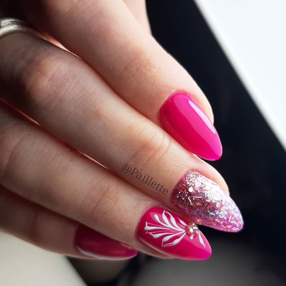 1 april 18:30 - 21:30 Nail-art training beginners door Cassandra Boeckmans
