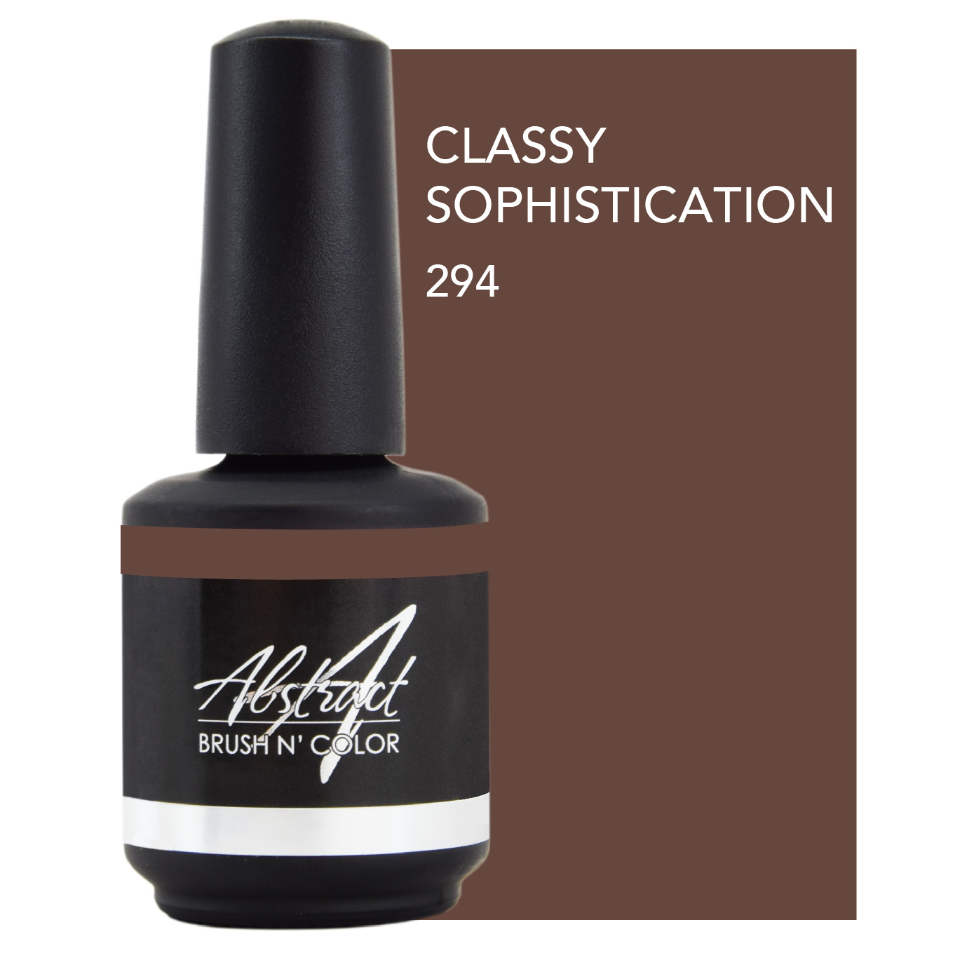 Abstract Brush N' Color 15 ml Classy Sophistication