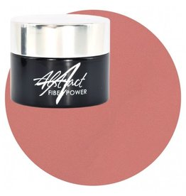 Abstract Fiber Gel Mask Pink 30gr