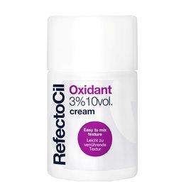 Refectocil Oxidant Devolper Cream 3% 10Vol 100ml