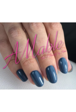 Abstract® Brush N' Color 15 ml Blue Peacock