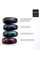 Abstract Cat-Eye gelpolish 15 ml Supermassive Black Hole