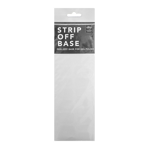 Abstract® Strip Off Base