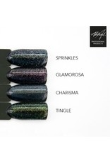 Abstract Brush N' Color 15 ml Shield & Sparkle - Tingle
