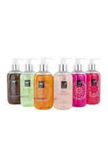 Abstract Hand & Body Soap - Lotta Rosy 250ml