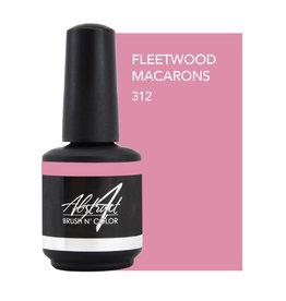 Abstract Brush N' Color 15 ml Fleetwood Macarons