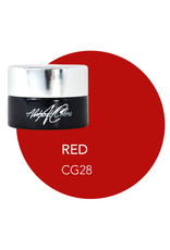 Abstract Colorgel 5 ml Red CG28