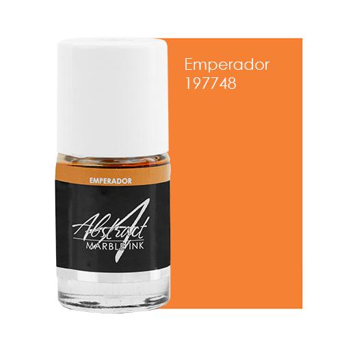 Abstract Marble Ink 15 ml Emperador