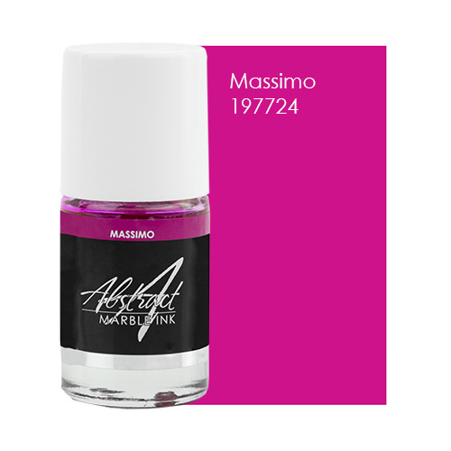 Abstract Marble Ink 15 ml Massimo