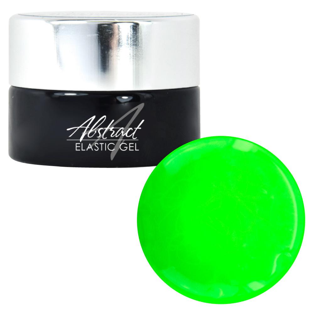 Abstract® Elastic gel 5 ml Neon Green