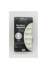 Abstract Perfect Square tips 500 stuks