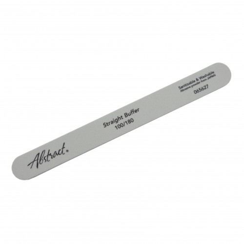 Abstract® Straight buffer 100/180