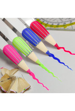 Abstract® Brush N' Color Tiny 7.5 ml Soundwave Stella