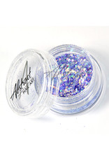 Abstract® Glitter multimix Pastel Lavender