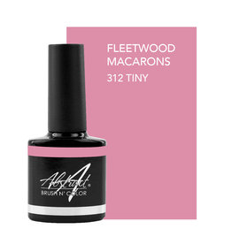 Abstract Brush N' Color Tiny 7.5 ml Fleetwood Macarons