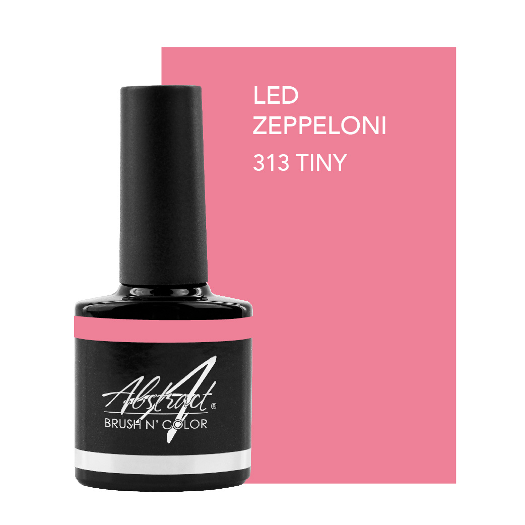 Abstract® Brush N' Color Tiny 7.5 ml Led Zeppeloni