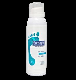 Footlogix DD Cream Mousse 125 ml