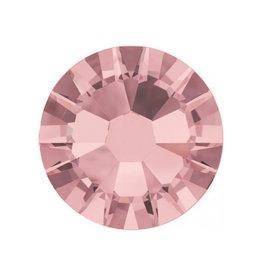 Abstract Crystals Pink Jade SS6 50 stuks