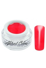 Abstract® Colorgel 5 ml Neon Red NE06