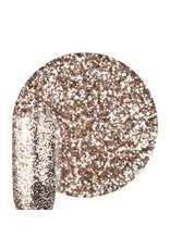 Abstract Glitter Hologram Bronzes Goddess