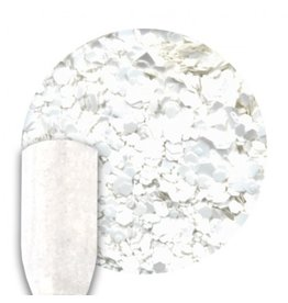 Abstract Confetti Matt White