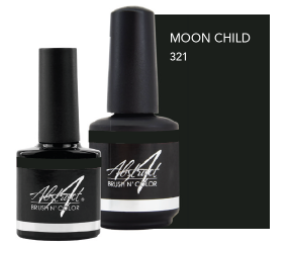 Abstract® Brush N' Color 15 ml Moon Child