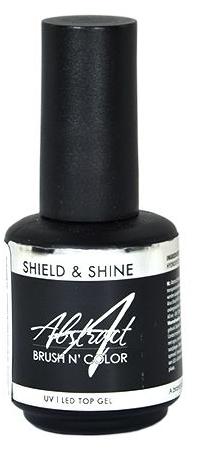 Verschil Shield & Shine / Brilliance