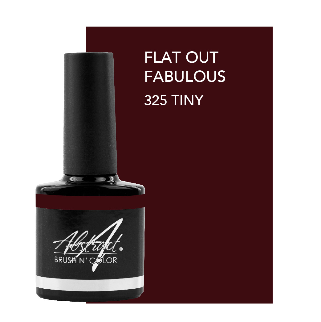 Abstract® Brush N' Color Tiny 7,5ml