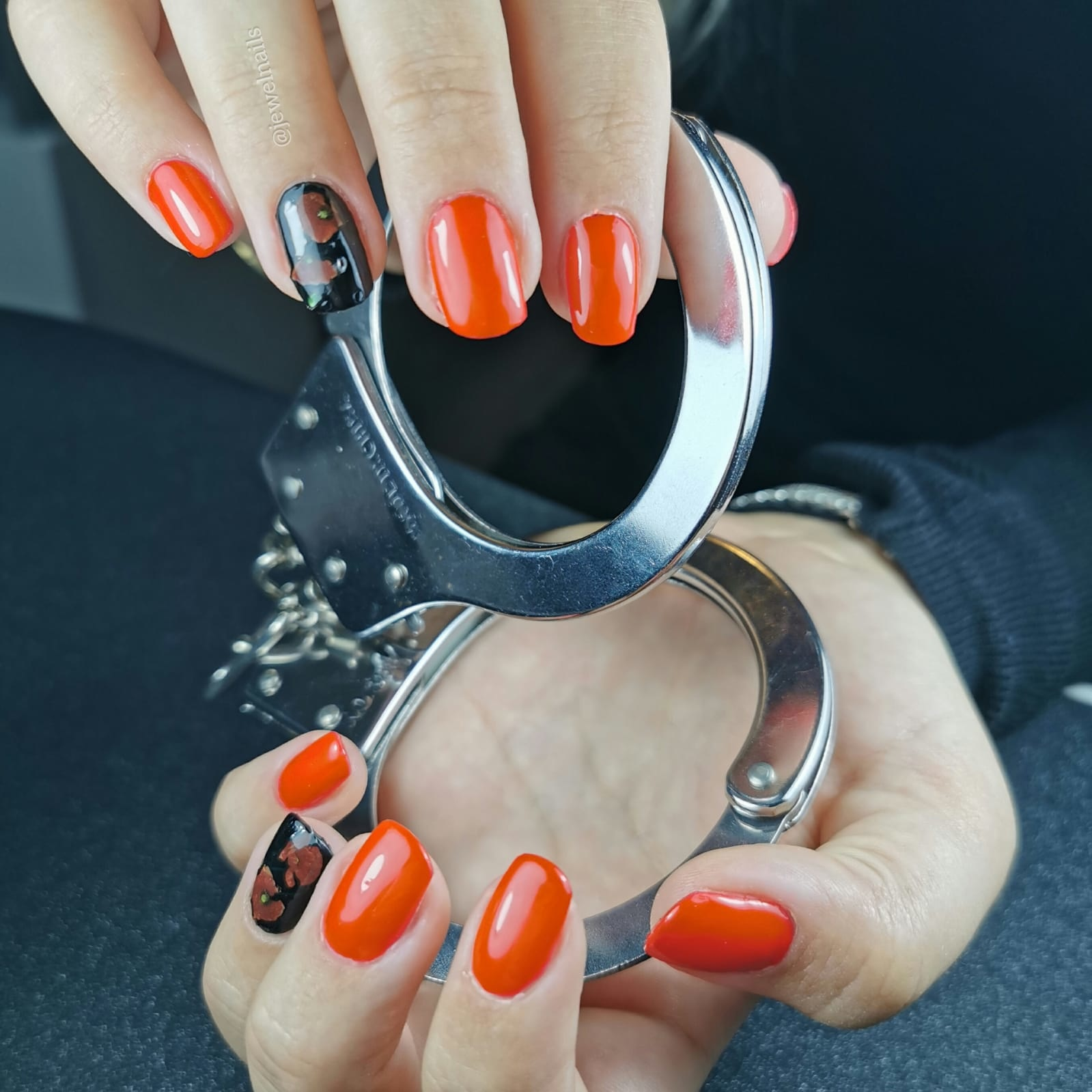 Abstract Colorgel 2.0 collectie  Most Wanted