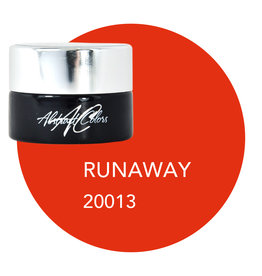 Abstract Colorgel 5 ml Runaway